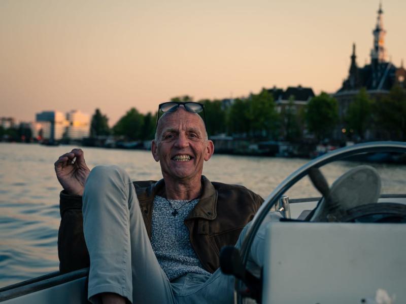 Bed & Breakfast Morpheus heeft een wordpress website laten maken bij christiandegeus.nl